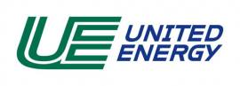 United Energy, Most