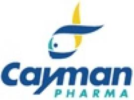 Cayman Pharma s.r.o., Neratovice